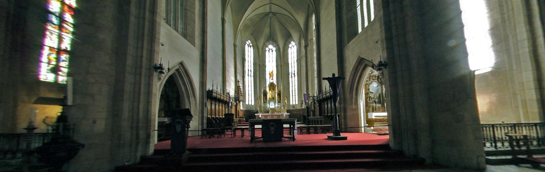 Szent Mihály katolikus bazilika